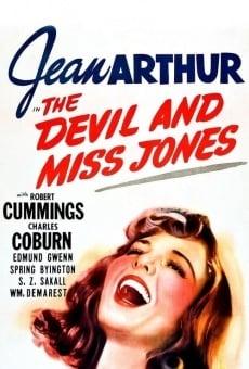 Ver película El diablo burlado