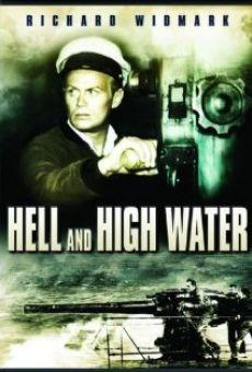 Ver película El diablo de las aguas turbias