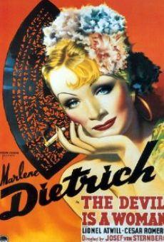 Ver película El diablo es una mujer