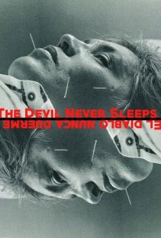 Ver película El diablo nunca duerme
