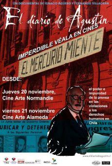 Ver película El diario de Agustín