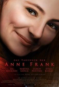 Das Tagebuch der Anne Frank online kostenlos