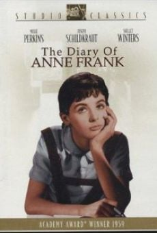 The Diary of Anne Frank online free