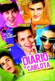 Ver película El diario de Carlota