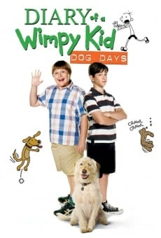 Diary of a Wimpy Kid: Dog Days online free
