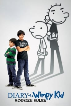 Diary of a Wimpy Kid: Rodrick Rules on-line gratuito