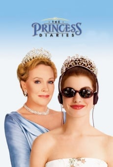 The Princess Diaries online