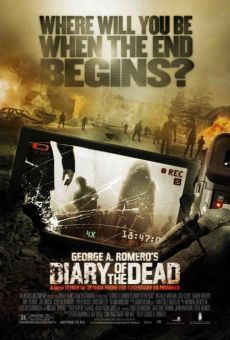 Ver película El diario de los muertos