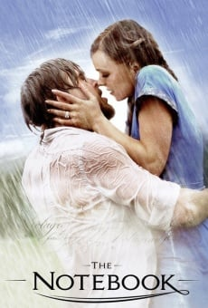 The Notebook on-line gratuito