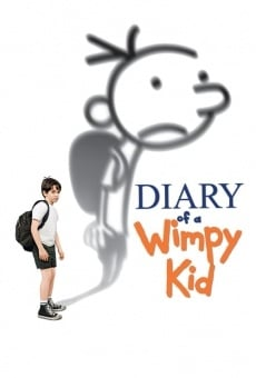 Diary of a Wimpy Kid on-line gratuito
