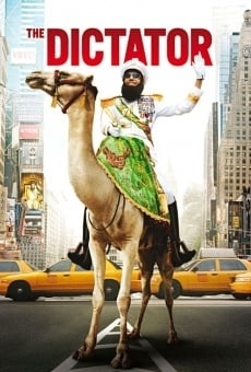 The Dictator gratis