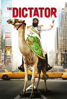 Ver película El dictador