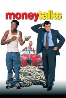 El dinero es lo primero online