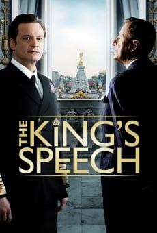The King's Speech on-line gratuito