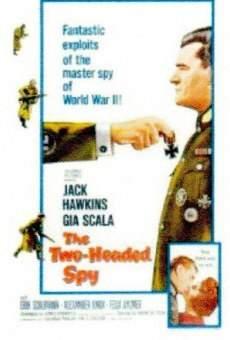 Ver película El doble espía