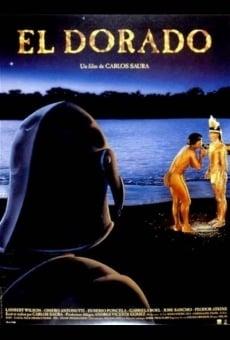 Ver película El Dorado