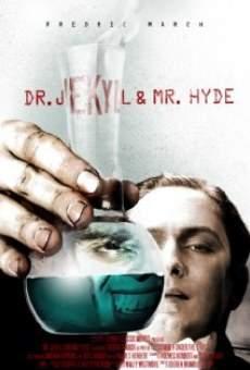 Docteur Jekyll et Mr. Hyde en ligne gratuit