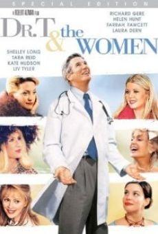 Ver película El Dr T y sus mujeres