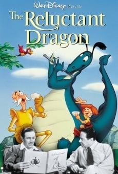 Ver película El dragón chiflado