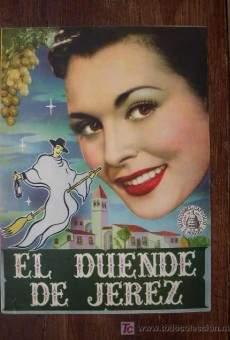 Ver película El duende de Jerez