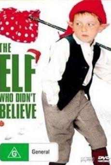 Ver película El duende que quería ser niño