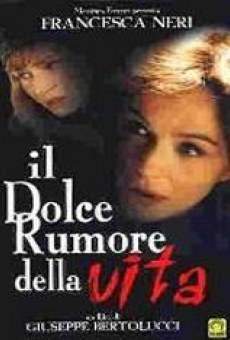 Ver película El dulce rumor de la vida