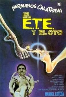 Ver película El E.T.E. y el Oto