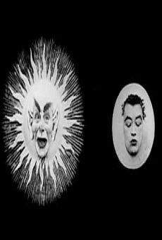 Ver película El eclipse: El cortejo entre el Sol y la Luna