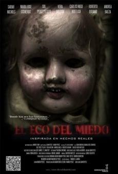 Ver película El eco del miedo