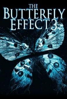 Ver película El efecto mariposa 3