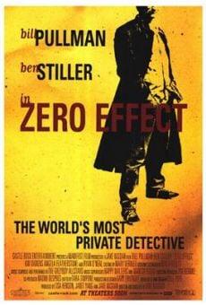 Ver película El efecto Zero