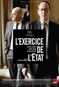 Ver película El ejercicio del poder