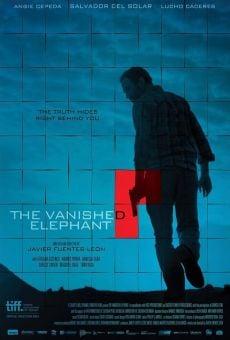 Película: El elefante desaparecido