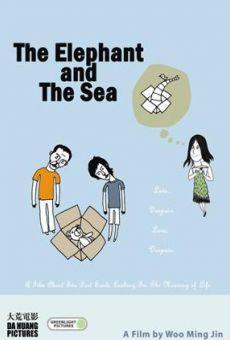 Ver película El elefante y el mar