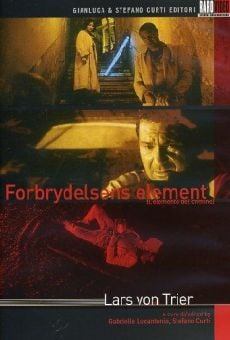Ver película El elemento del crimen