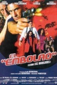 Ver película El embolao