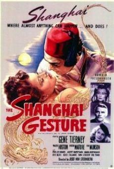 Ver película El embrujo de Shanghai