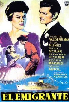 Ver película El emigrante