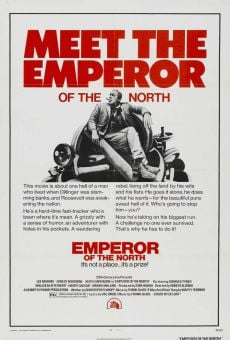 Emperor of the North Pole on-line gratuito