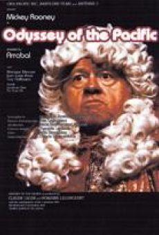 Ver película El emperador del Perú