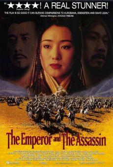 L'imperatore e l'assassino online