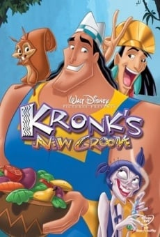 The Emperor's New Groove 2: Kronk's New Groove on-line gratuito