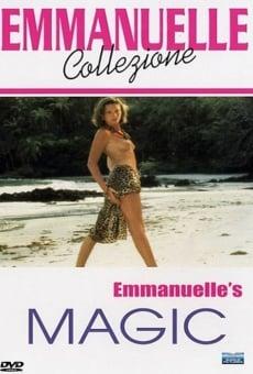 El encanto de Emmanuelle online