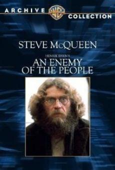 Ver película El enemigo del pueblo