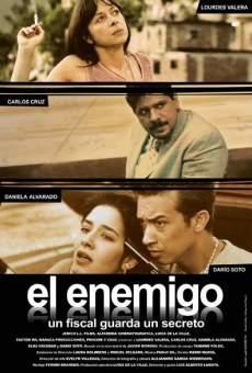 Ver película El enemigo