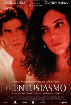 Ver película El entusiasmo