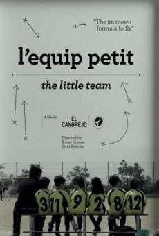Ver película El equipo pequeño