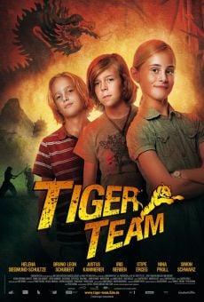El equipo tigre: La montaña de los mil dragones on-line gratuito