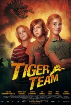 Ver película El equipo tigre: la montaña de los mil dragones