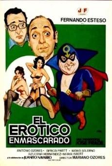 Ver película El erótico enmascarado